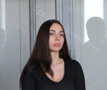 Суддя Господарського суду Харківської області Тетяня Денисюк