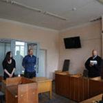 Судді Денисюк призначили електронний браслет і особисте зобов'язання