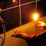 Харьковчане могут остаться без света и воды