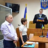 Суд виправдав екс-депутата Дмитра Мариніна