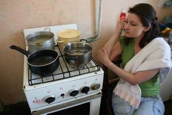 Как Харьковские Тепловые Сети перестали быть тепловыми