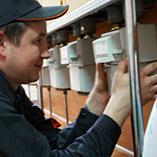 Яким чином і за чий рахунок повинна здійснюватися ПОВІРКА газових лічильників та інших засобів вимірювальної техніки.