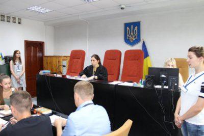 Суддя Світлана Муратова