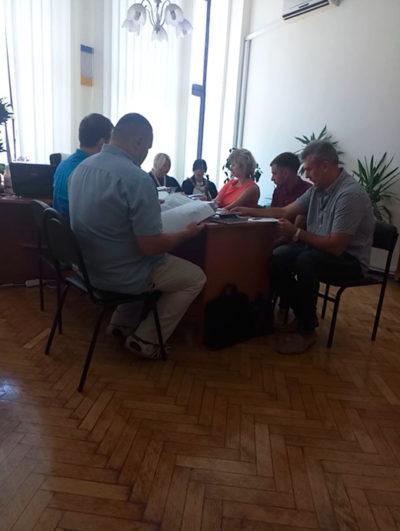Борг Водоканалу за 2014 рік до Обленерго