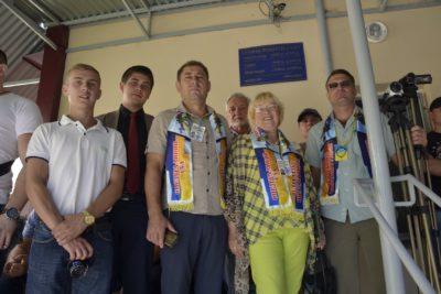 Проект Справедливый суд на суде в Полтаве по делу Кернеса