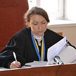 Сіренко Юлія Юріївна