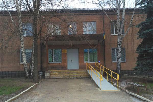 Золочівський районний суд Харківської області