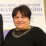Суддя Шаренко Світлана Леонідівна