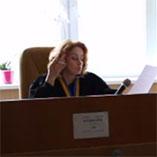 Суддя Єфіменко Наталія Вікторівна