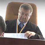 Суддя Попрас Віктор Олексійович