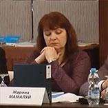 Мамалуй Марина Вікторівна