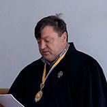 Суддя Буцький Василь Валерійович