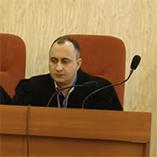 Суддя Григор'єв Борис Павлович